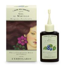 GEL AL MIRTILLO MOGANO PROFONDO 70 ML