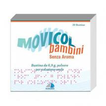 MOVICOL*BB OS POLV 20BUST 6,9G
