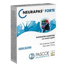 Integratore alimentare Named Neurapas Forte