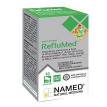 NAMED REFLUMED ANANAS 10STICK