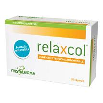 RELAXCOL 36cpr