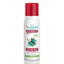 SPRAY SOS INSETTI 75ML