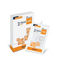TRICOVEL PRP PLUS GEL 2BUSTE