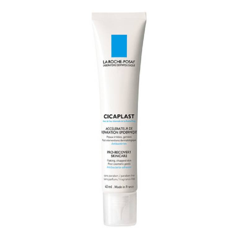 CICAPLAST GEL CREMA 40ML