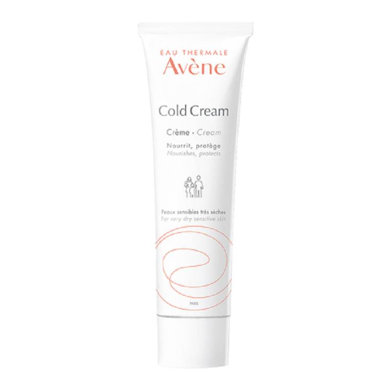 AVENE COLDCREAM 100 ml