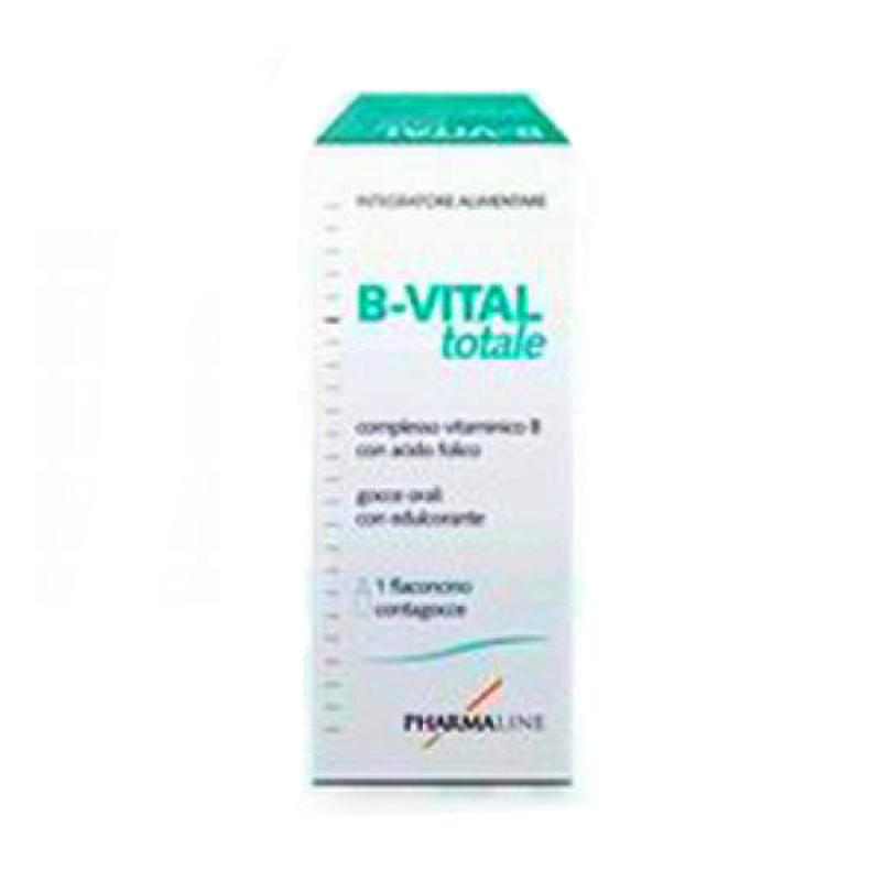 B-VITAL TOTALE GOCCE 30ML