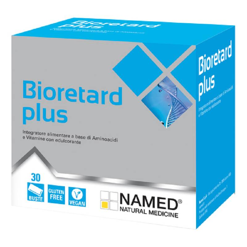 BIORETARD PLUS 30BUST