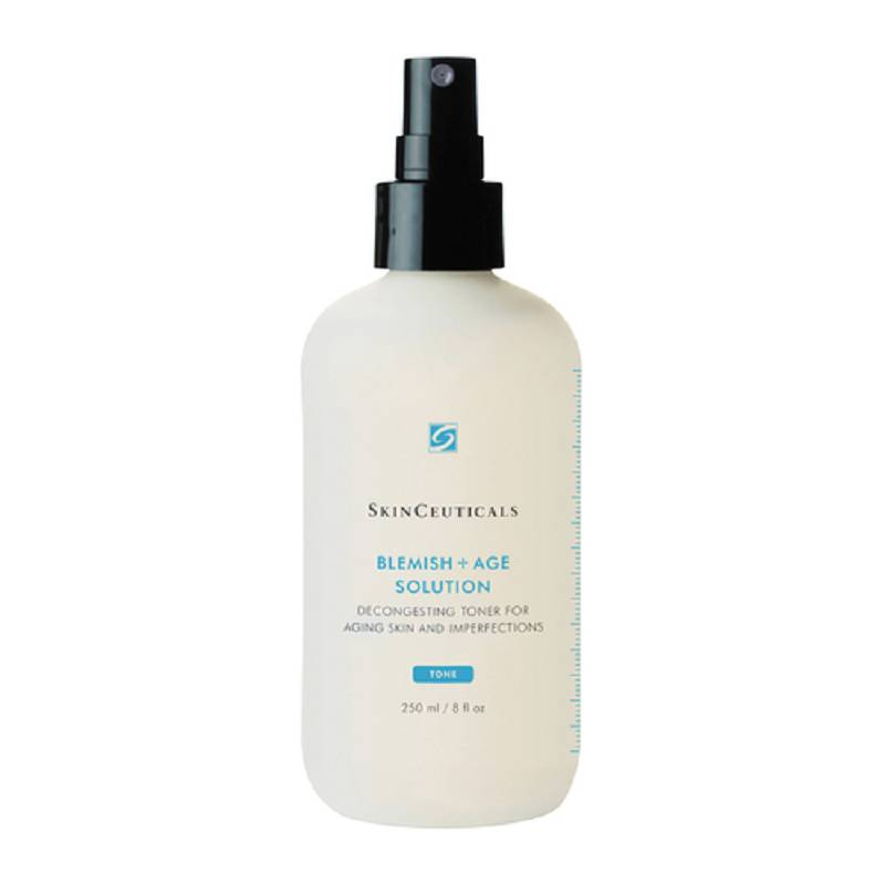 BLEMISH+AGE SOLUTION 250ML