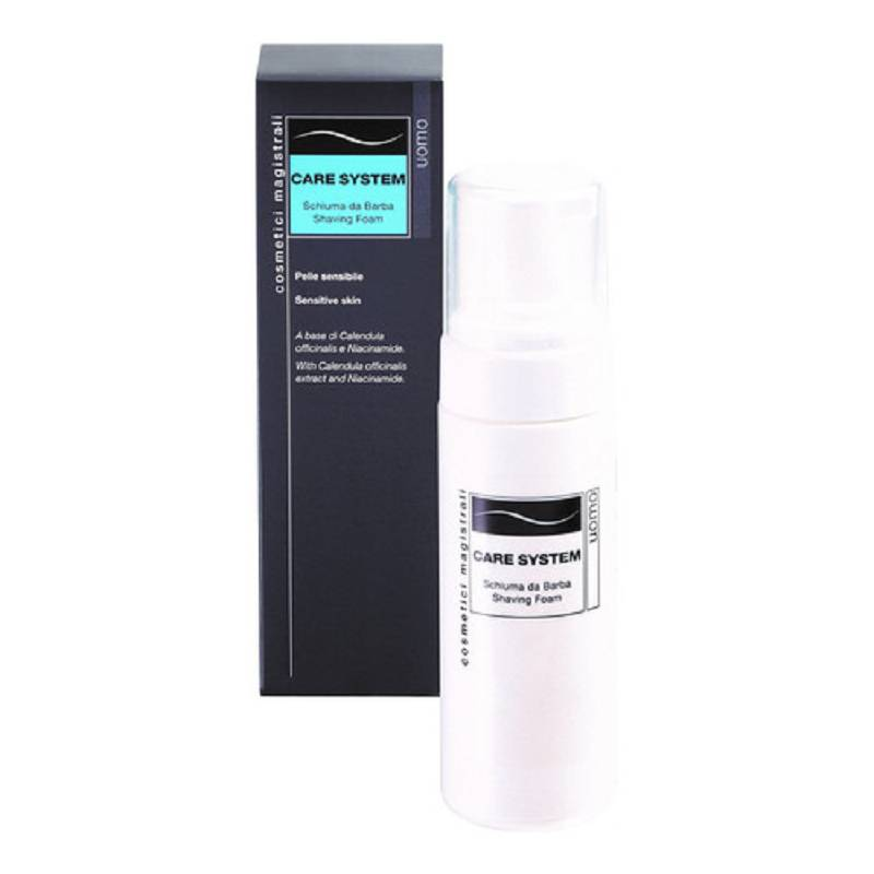 Care System schiuma da barba 150 ml