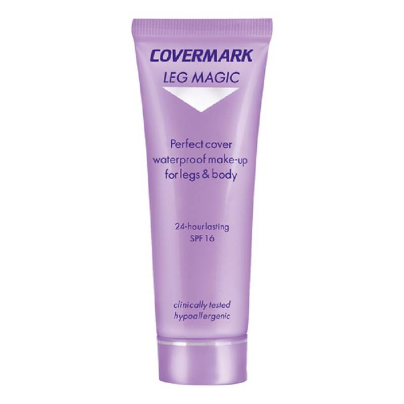 COVERMARK LEG MAGIC 14 50ML