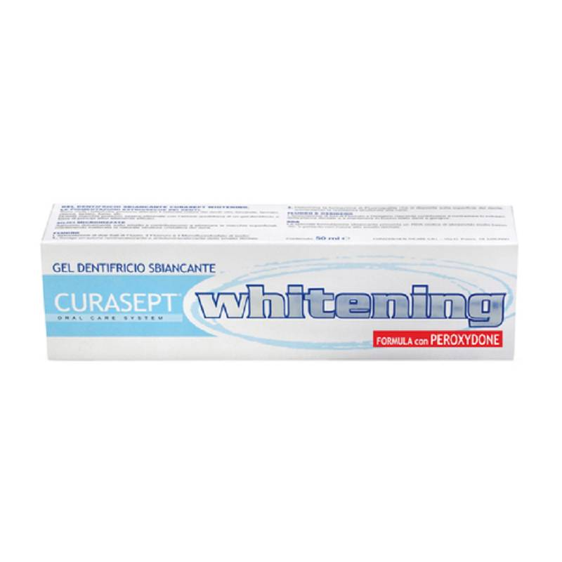 CURASEPT WHITENING DENTIFRICIO
