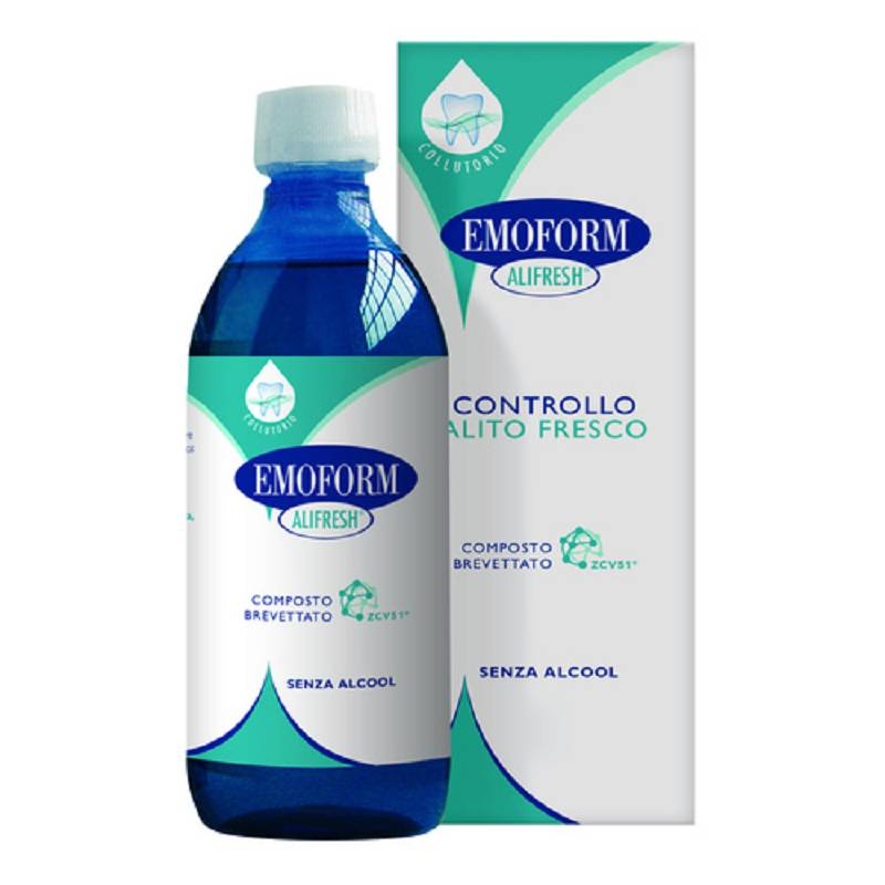 EMOFORM Alifresh Colluttorio 300 ml