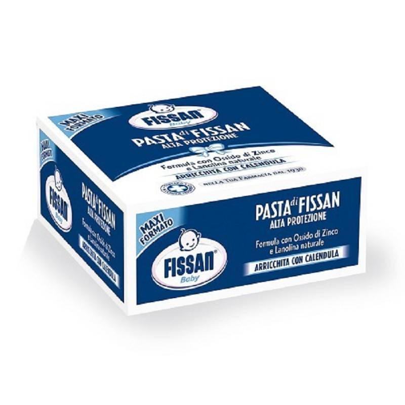 FISSAN PASTA PROT/A 150ML