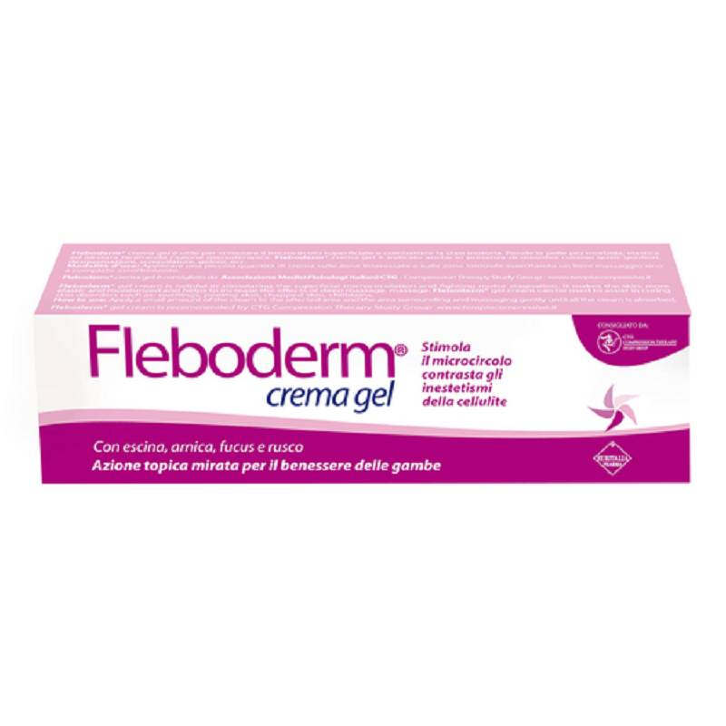 FLEBODERM CREMA GEL 50ML