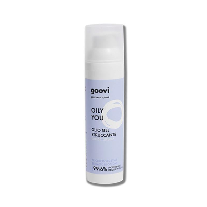 GOOVI OILY YOU OLIO GEL STRUCCANTE 75 ML
