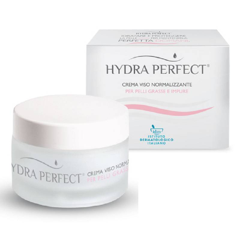 HYDRA PERFECT CR VIS NORMALIZZ