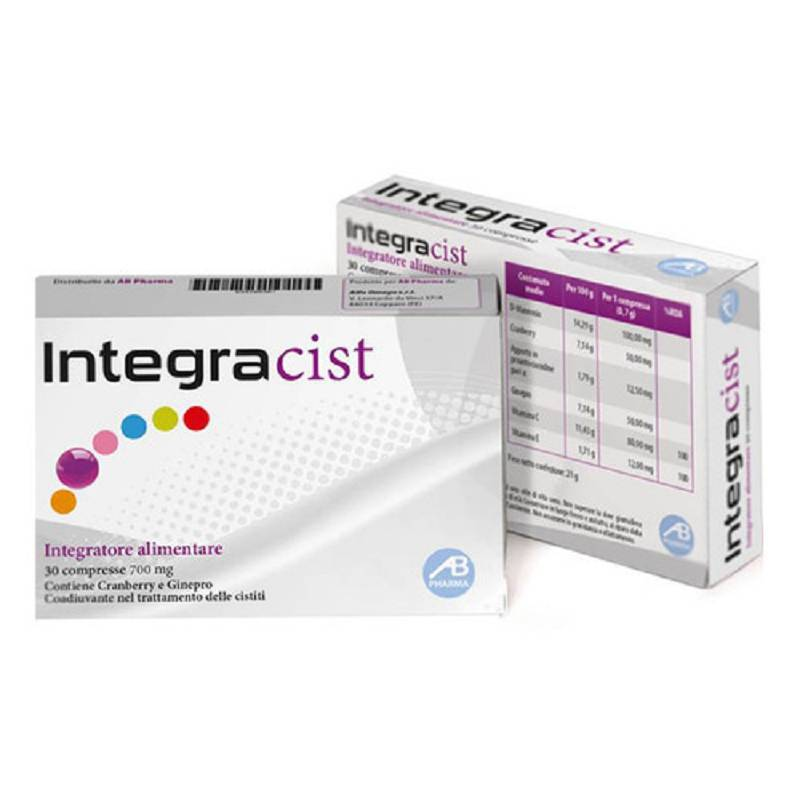 INTEGRACIST 30CPR