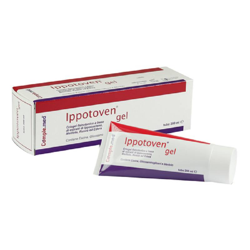 IPPOTOVEN GEL 200ML