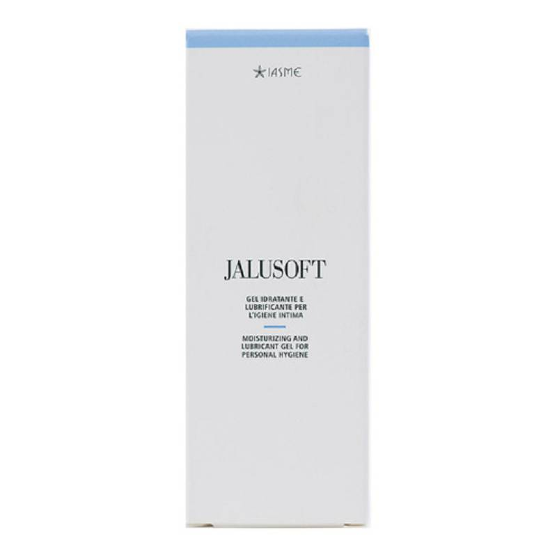 JALUSOFT GEL INTIMO 30ML