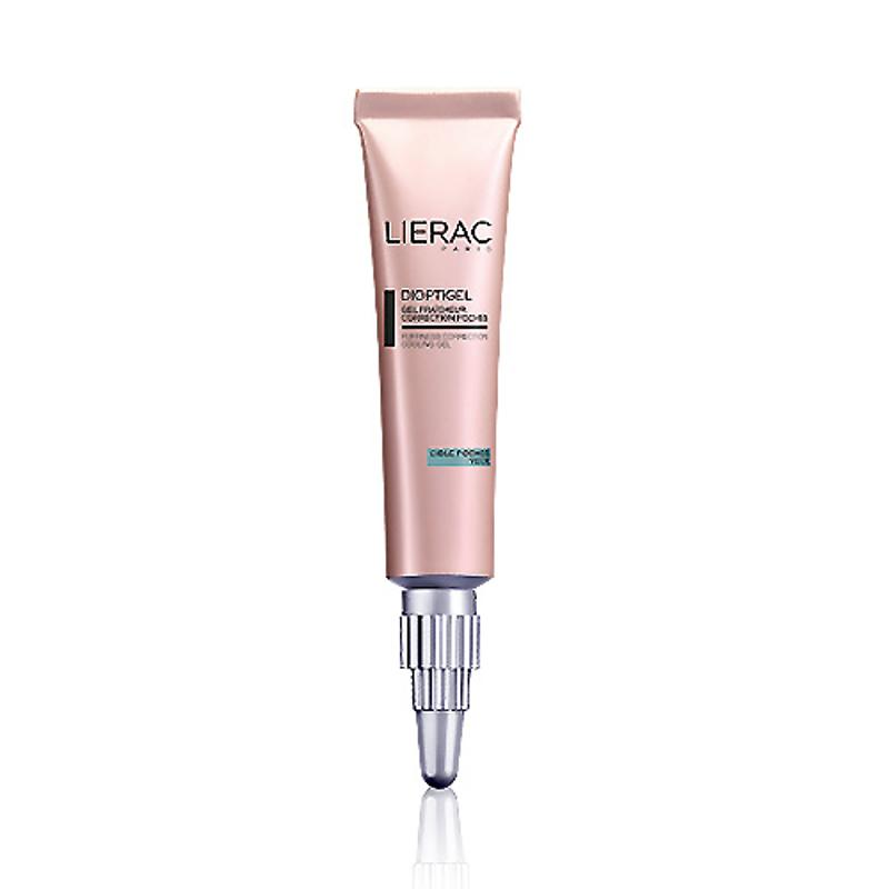 LIERAC DIOPTIGEL GEL BORSE 10 ml
