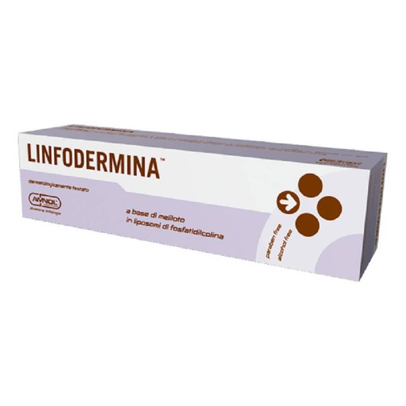 LINFODERMINA TUBO 150ML