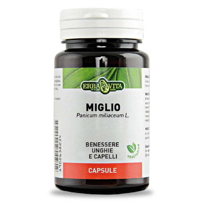 MIGLIO 60CPS 450MG