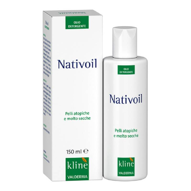 NATIVOIL OLIO DET 150ML