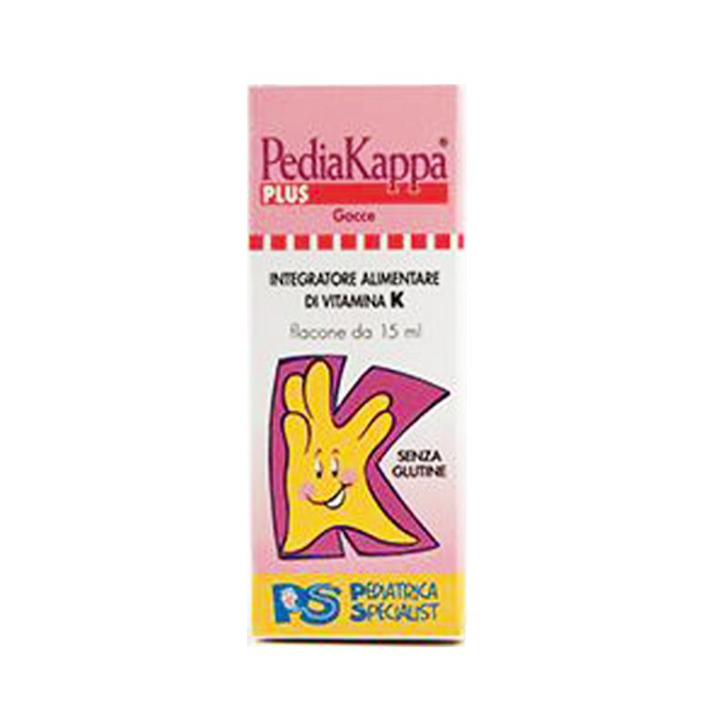 PEDIAKAPPA PLUS VIT K GTT 15ML