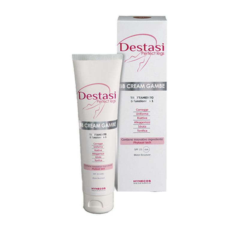 POOL PHARMA DESTASI BBCREAM GAMBE 01 100ML