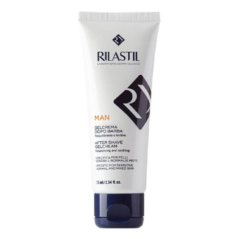 RILASTIL MAN GEL D/BARBA 75ML