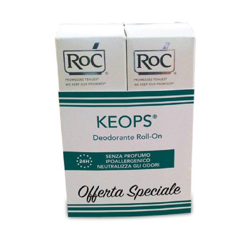 ROC KEOPS BUNDLE DEOD ROLL ON