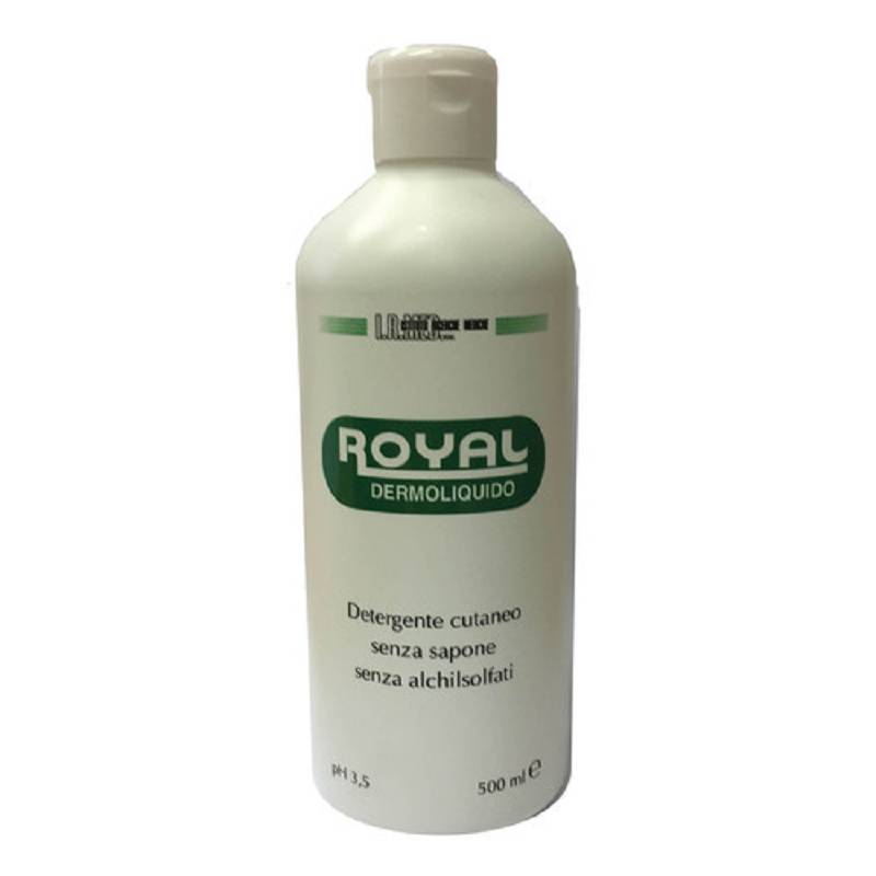 ROYAL DERMOLIQUIDO 500ML