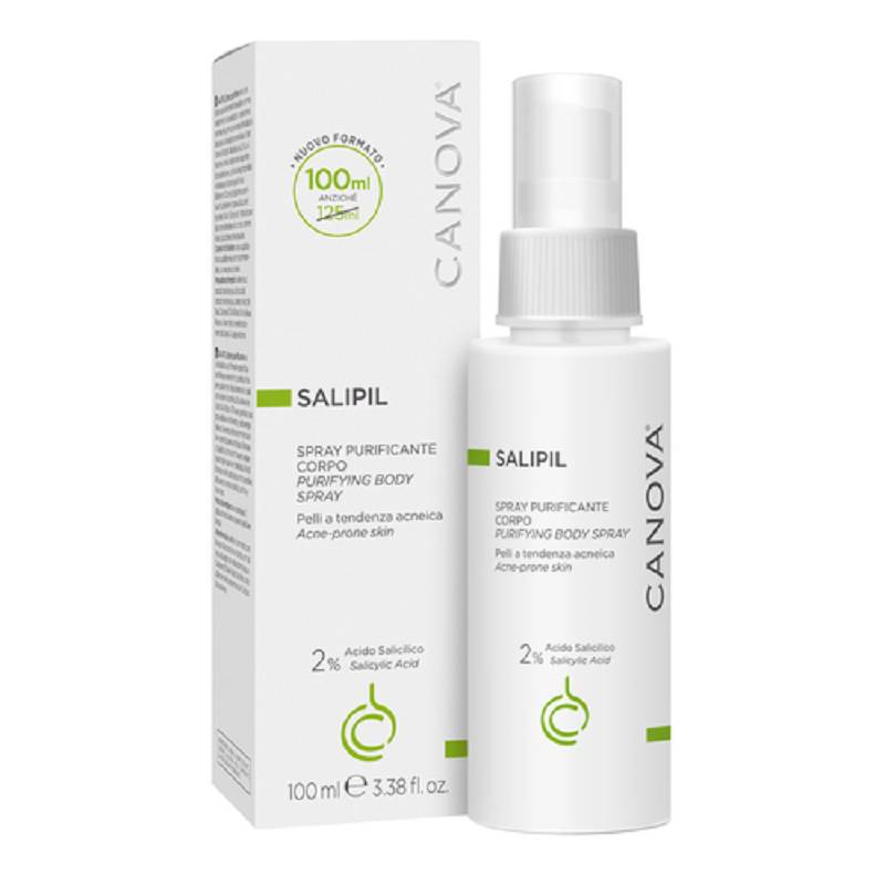 SALIPIL CANOVA SPRAY 125ML