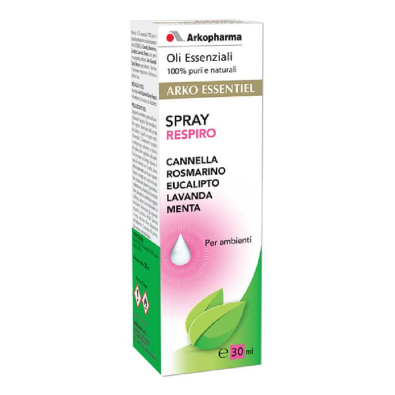 SPRAY RESPIRO 30ML