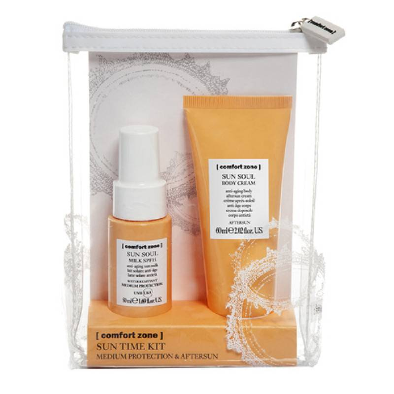 SUN SOUL SUN TIME KIT MEDIUM