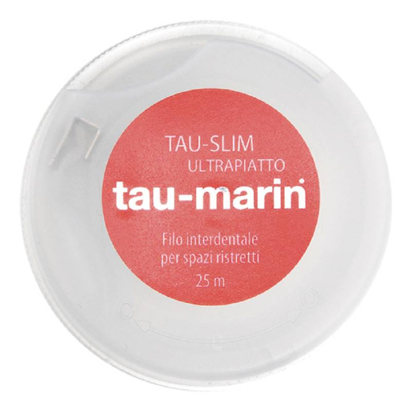 TAUMARIN FILO INTERD SLIM 25MT